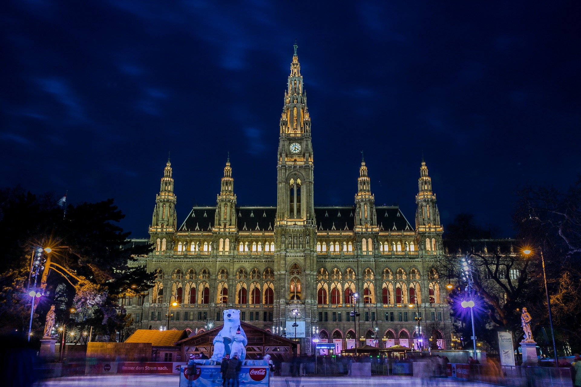 Go Wien
